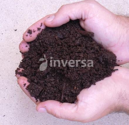 Compostaje, compost jover, compost maduro