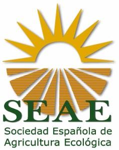 Logo SEAE, Agroecología