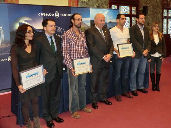 Premios Agrojoven 2011, Inversa Compostaje y Lombricultura, Lombricultura