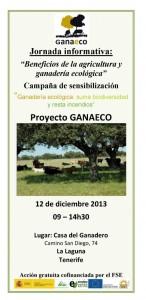 Jornada Informativa GANAECO