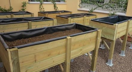 Inversanet compostaje y lombricultura p gina 2 for Mesas de cultivo urbano