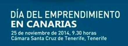 Día del Emprendimiento en Canarias-1